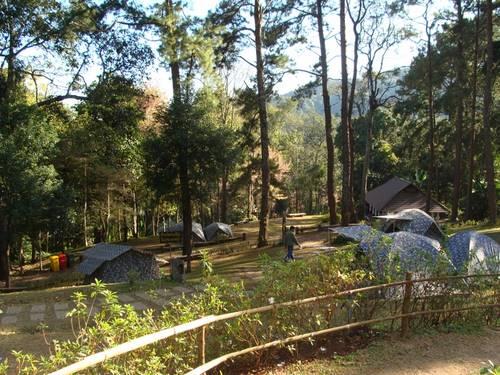 doi-suthep-camping