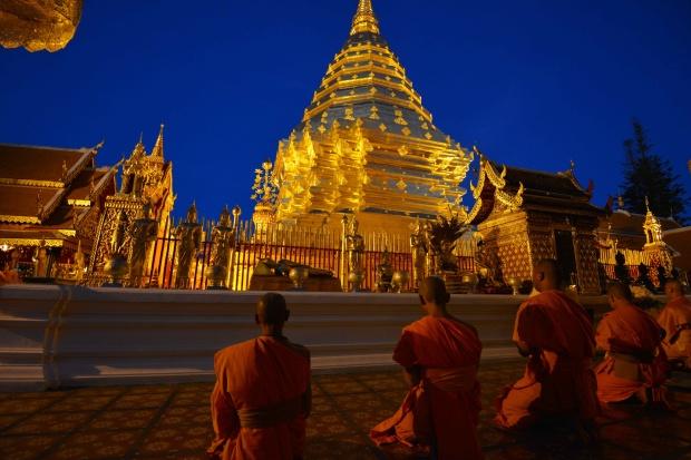 Wat-Phrathat