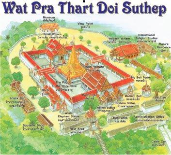 Wat Pra Thart Doi Suthep01