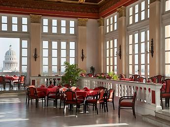 Hôtel Sévilla