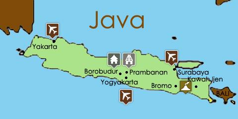 mapa-java