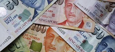 singapore-dollar