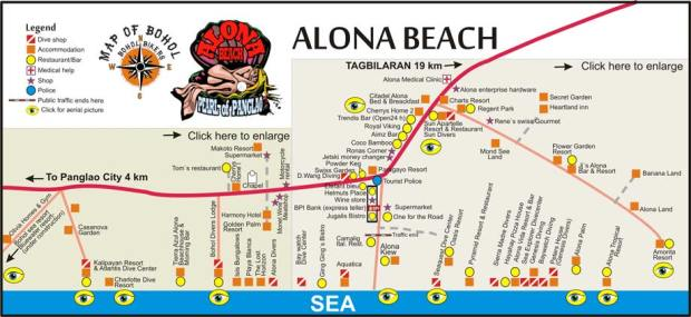 map-alona-beach-panglao-bohol