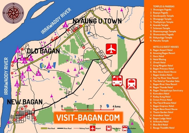 Mapa-de-Bagan