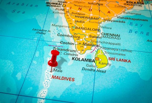 geografia-de-maldivas